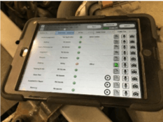 Digital Vehicle Inspections - DVI