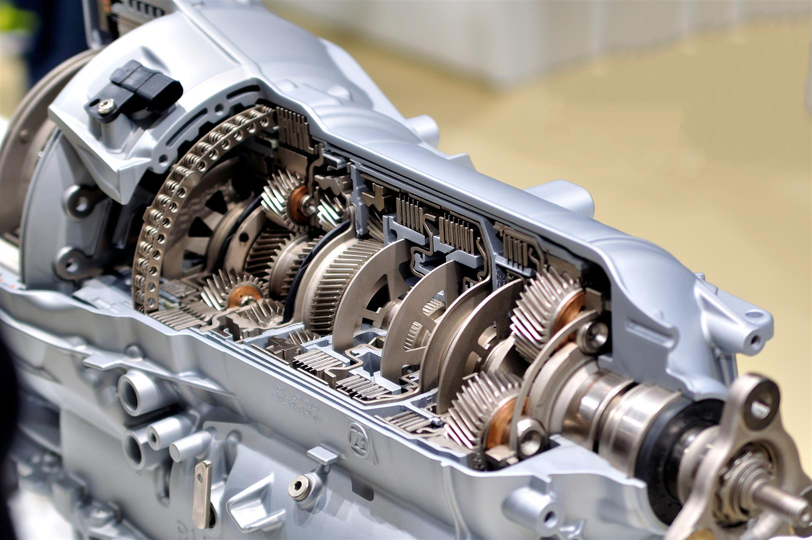Have you had your Transmission Serviced recently?